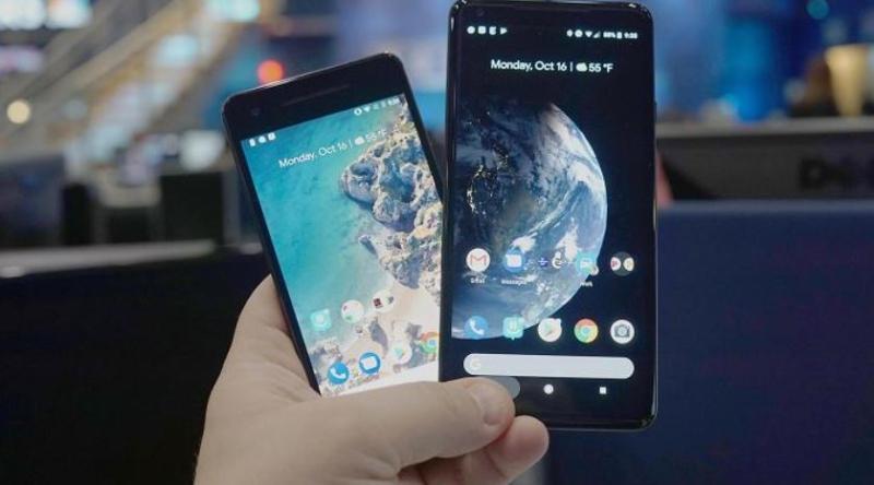 2 google pixel 2