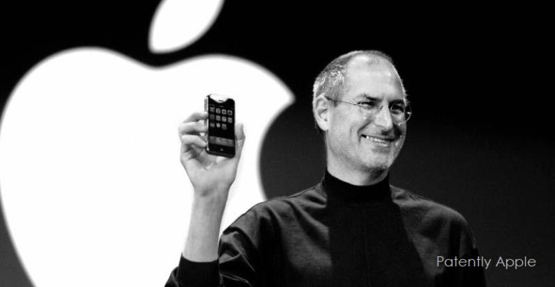 2 Steve Jobs intro's iPhone