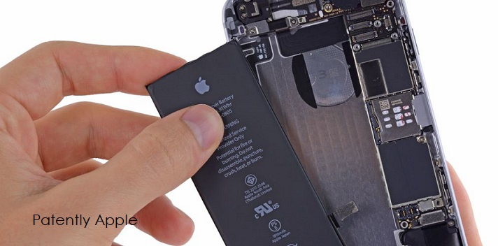 1 cover 2017  iPhone battery REPORT