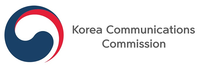 1 Cover Korea Communications Commission logo