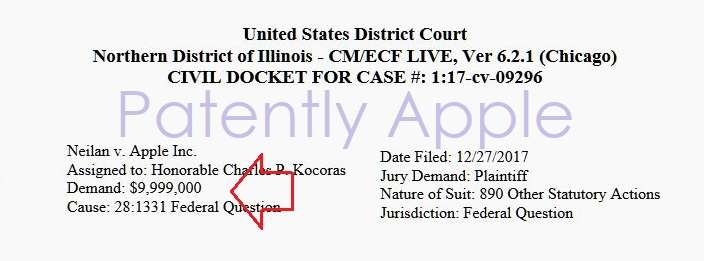 2 - chicago class action  $9  999 000