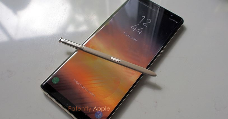 1 cover samsung note 8