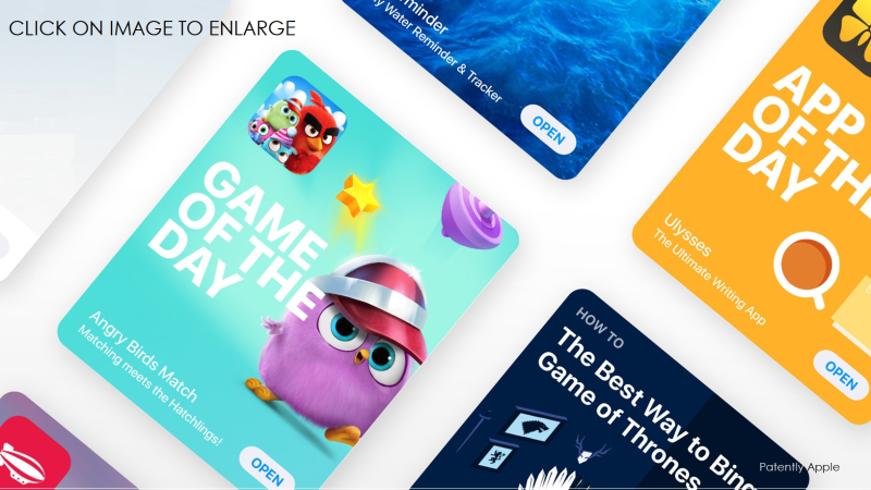 1 cover Apple app store graphic