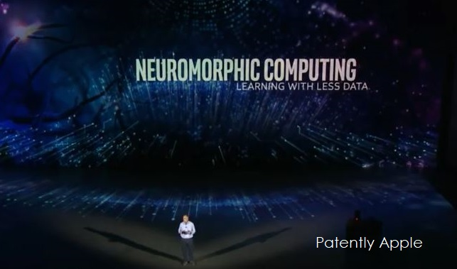 3 X - NEUROMORPHIC COMPUTING  INTEL CES 2018