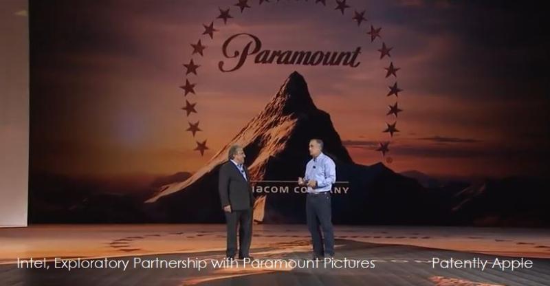 XTRA 2 Paramount Pictures & Intel partnership