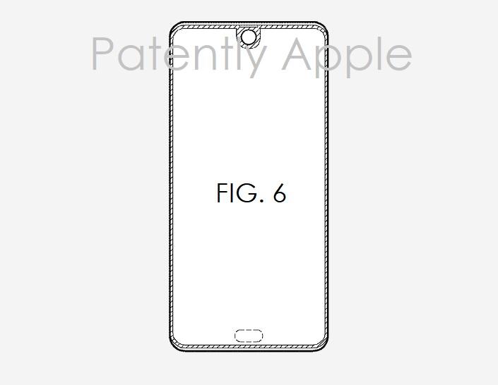 3 - Samsung patent fig. 6 camera set up
