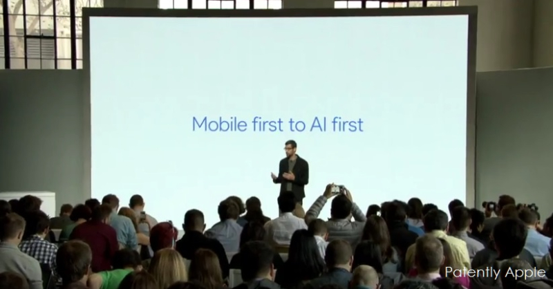 4  - X - AI First Strategy - Google Oct 2016