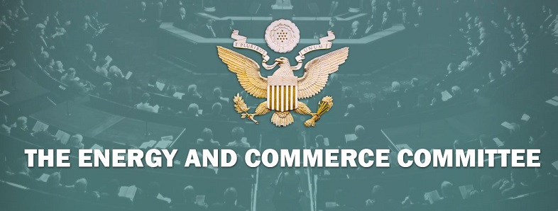 1 cover the energy and commerce committee
