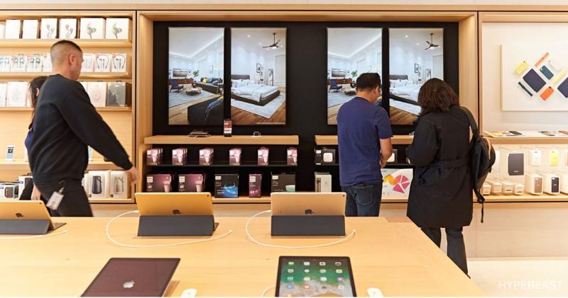 6 apple korea