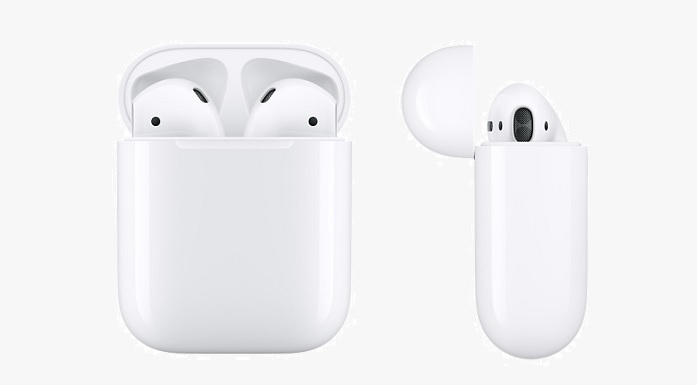 1 Cover Airpod granted patent