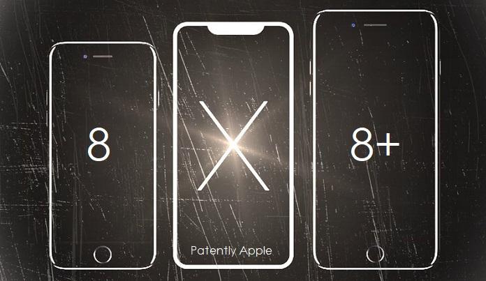 1 X cover iphones q4 2017