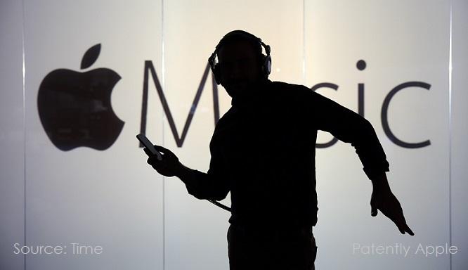 1  X  apple music