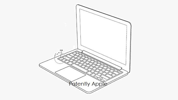 1 X cover MacBook