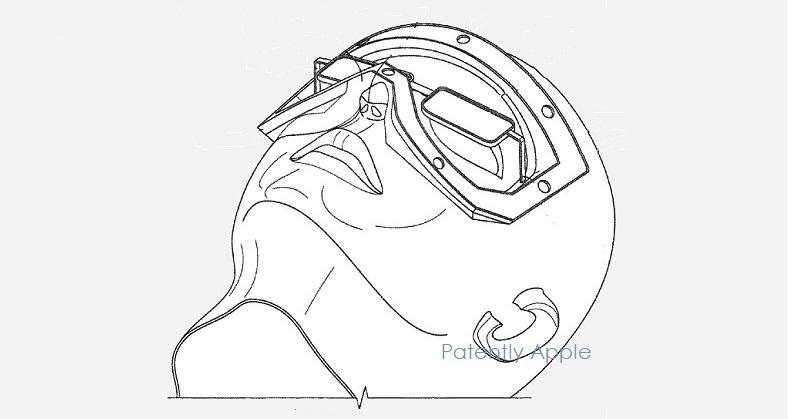 1 cover VR Glasses