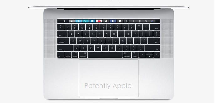 photo image A new Global Notebook Shipment Report for 2017 Shows Apple's MacBook came in 4th Place