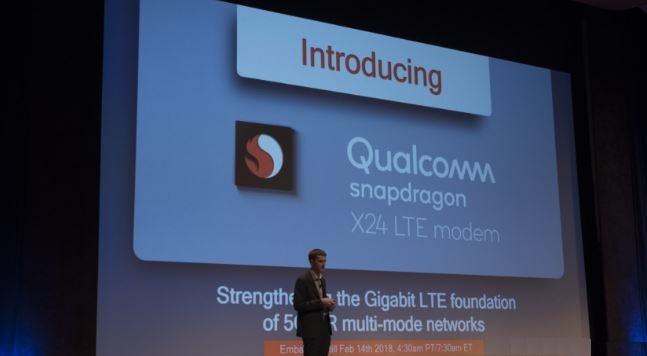 1 Cover qualcomm x24 lte modem announcement