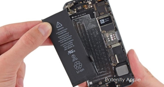 1 X cover apple battery class action