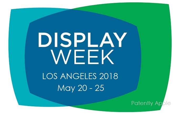 1 cover Display Week L.A. May 22-24