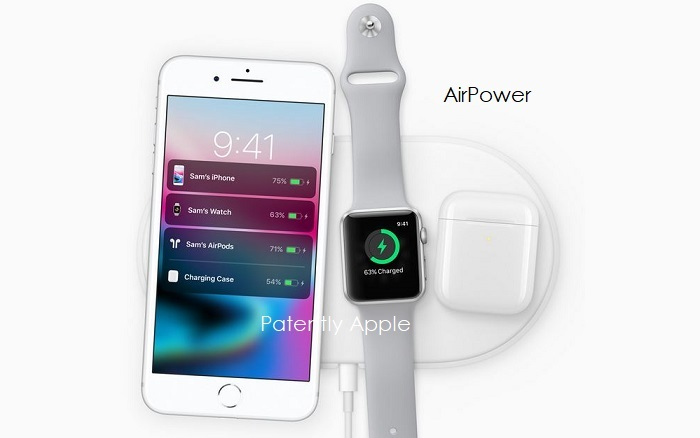 1 cover AirPower