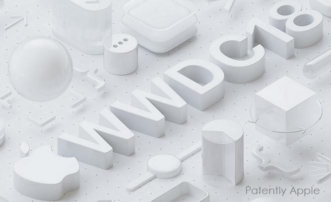 1 X cover WWDC 18