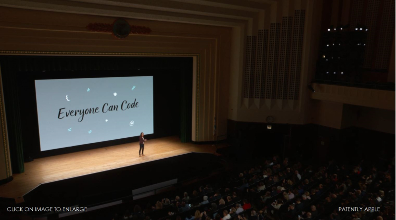 5 - Everyone can code