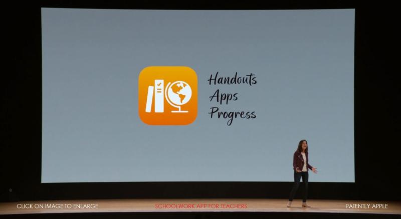 7 - Schoolwork app for teachers for monitoring handouts  student progress  marking up homework