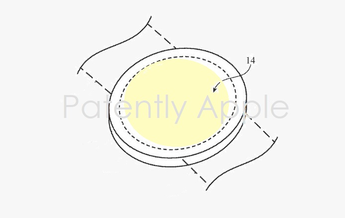 1 X cover apple watch round interface