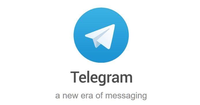 1 x COVER Telegram app