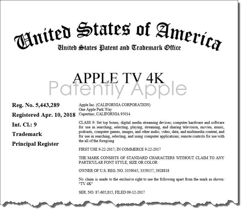 3  X non figurative apple tv 4k RT