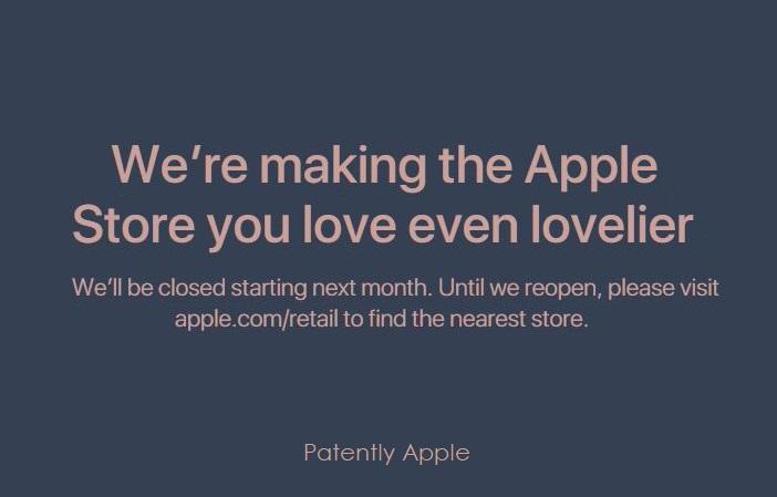 1 X cover apple announcement Pal Alto