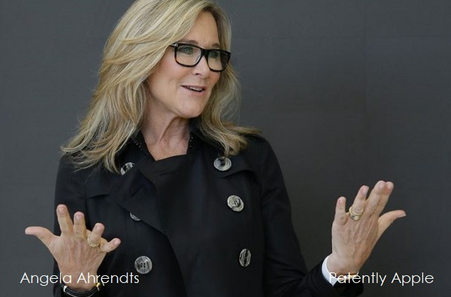 1 X COVER 2 ANGELA AHRENDTS