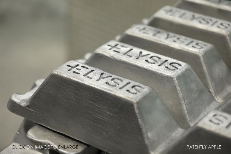 3 - aluminum manufacturing carbon-free smelting