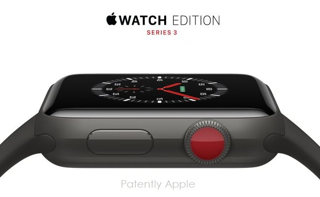 1 Apple Watch - REPORT FOR Q1 2018