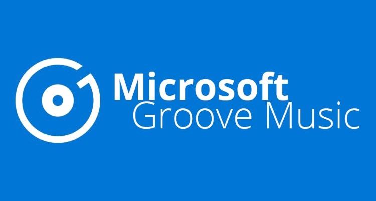 3 X msft Groovea app