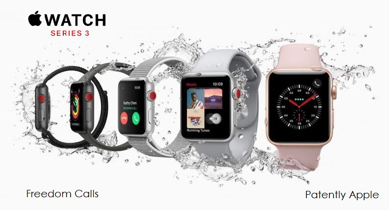 1 X Cover apple watch 3