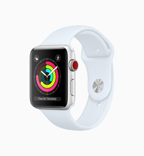 21 apple watch
