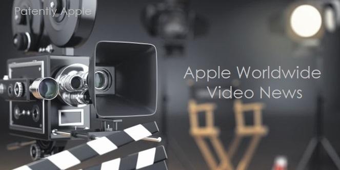 18.3 X -Apple Worldwide Video