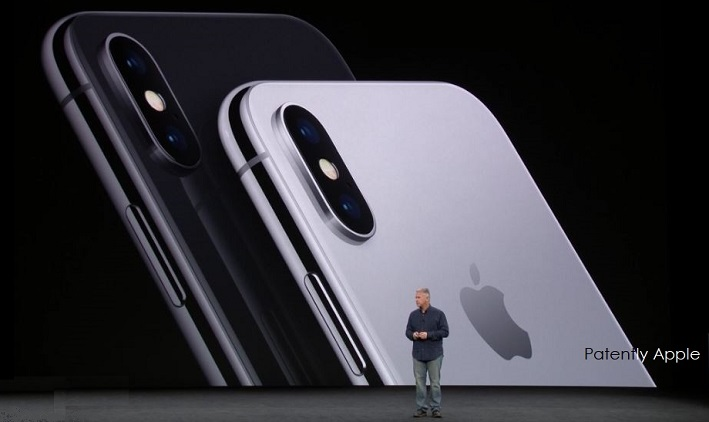 1  X Cover iPhone X news