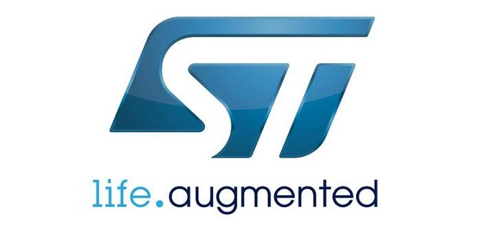 1 X STMicroelectronics