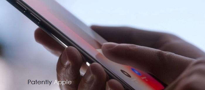 1 X iPhone x