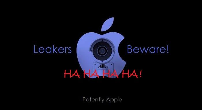 1 x cover leakers HA HA HA