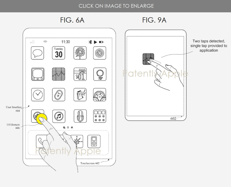 2 Accessibility patent  Apple may 1  2018  patently apple
