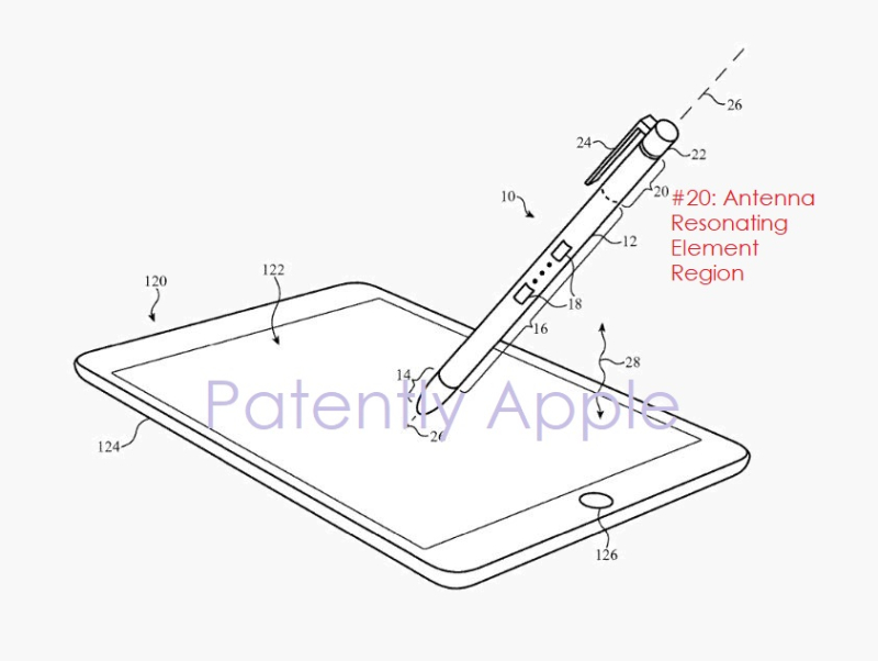 3 stylus related patent win