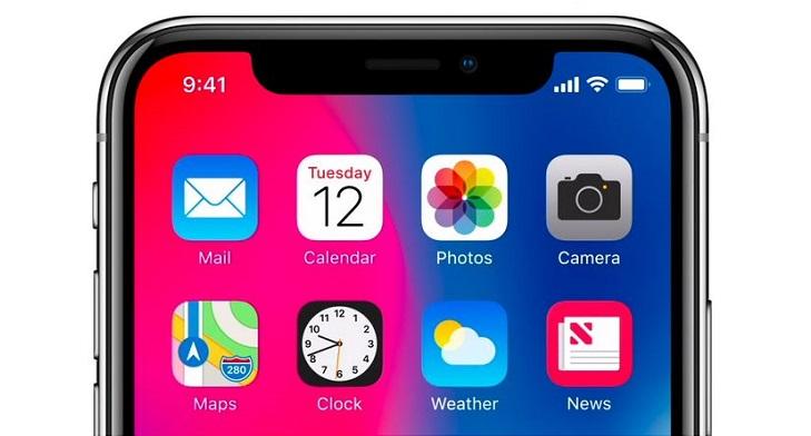 1 X FUTURE 6.1 INCH LCD IPHONE