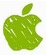 2  Apple Green Report Logo