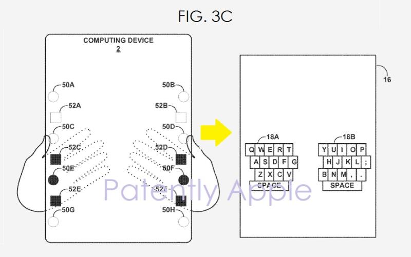 3 Google patent FIG. 3C