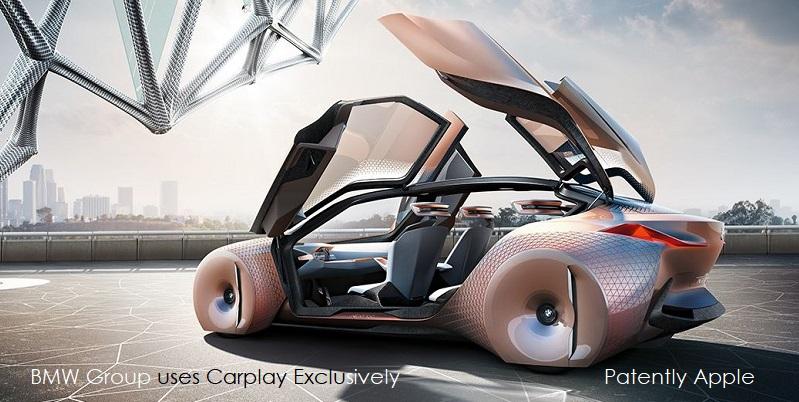 1X - BMW GROUP CARPLAY EXCLUSIVE