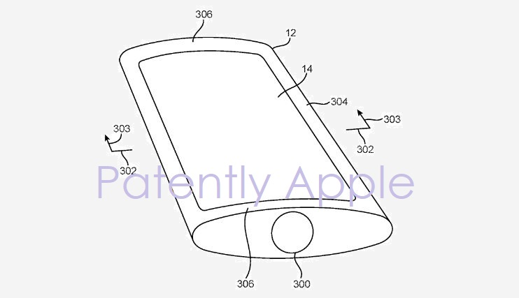 1 X cover convex display iphone