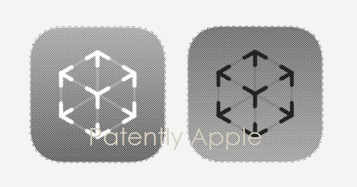 1 Cover AR icon apple