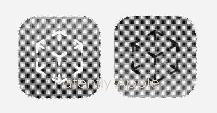 1 Cover AR icon apple